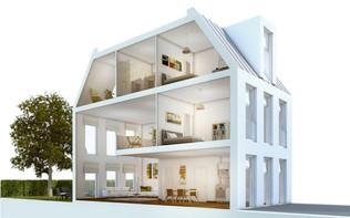 3D FLOORPLANS AND DOLLHOUSE
