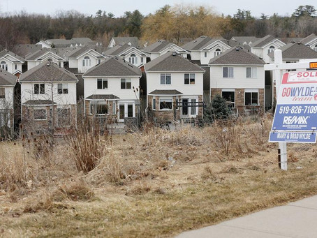 'It's wrong on all possible levels': Critics slam development group buying $1-billion in single-fam.