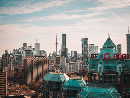 Toronto rent prices continue to bounce back as tenant demand rises in May