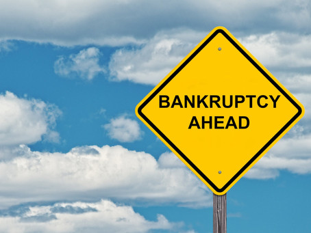 Wave of bankruptcies coming, warns Chamber of Commerce.