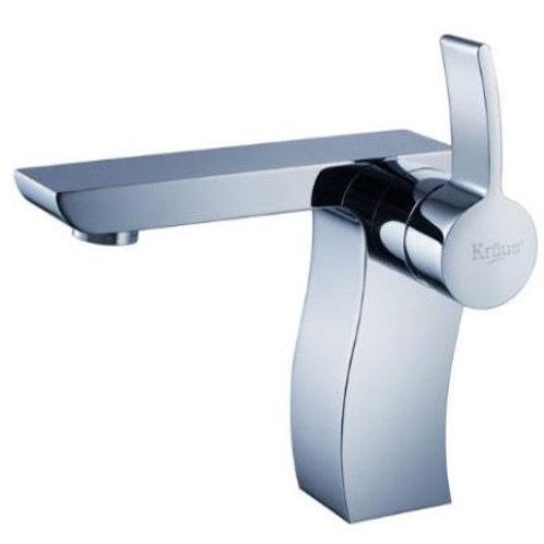 Short Faucet F-C43