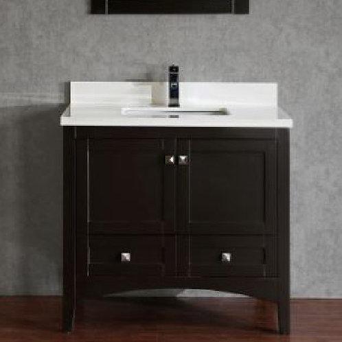 Bathroom Vanity 3608