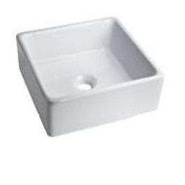 Ceramic Vessel W1515