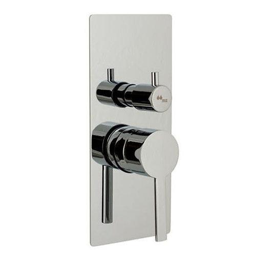 Shower valve tub BRESS