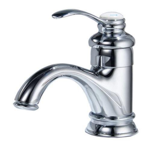 Short Faucet F-C25