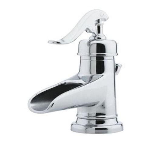 Short Faucet F-C14