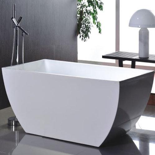 Free Standing Bathtub 11