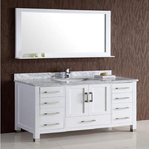 Bathroom Vanity 5510