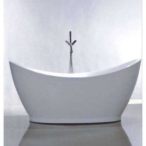 Free Standing Bathtub 09