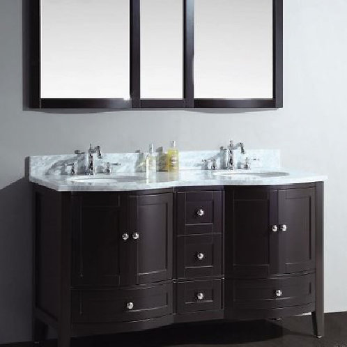 Bathroom Vanity 7209