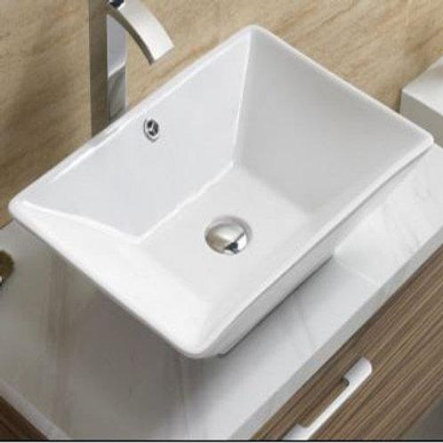 Ceramic Vessel W2115
