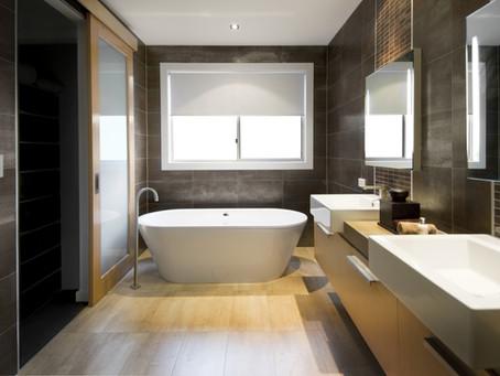 La importancia del baño en el hogar