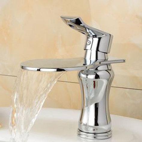 Short Faucet F-C62