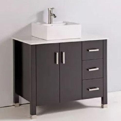 Bathroom Vanity 3633