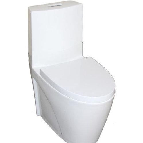 Toilet T1PW-07