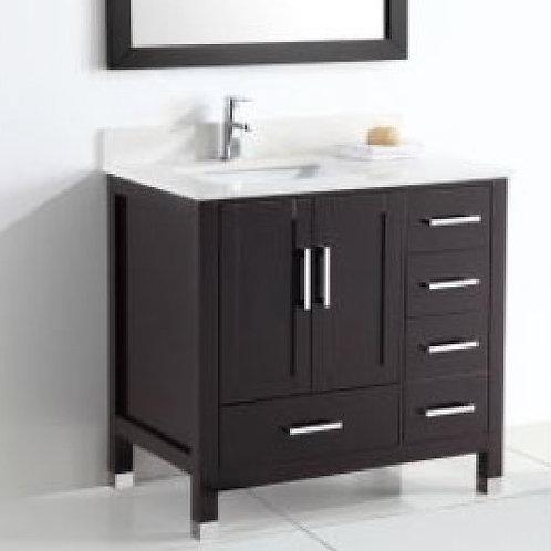Bathroom Vanity 3610
