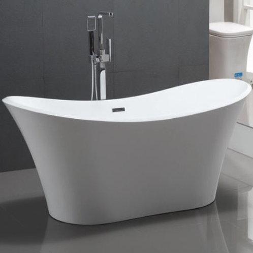 Free Standing Bathtub 08