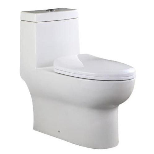 Toilet T1PW-06