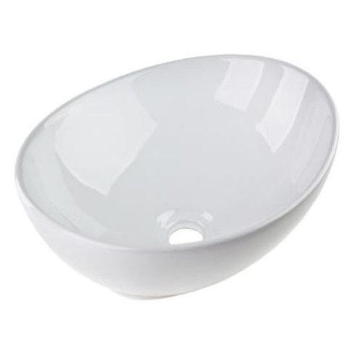 Ceramic Vessel W1613