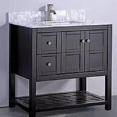 Bathroom Vanity 3613