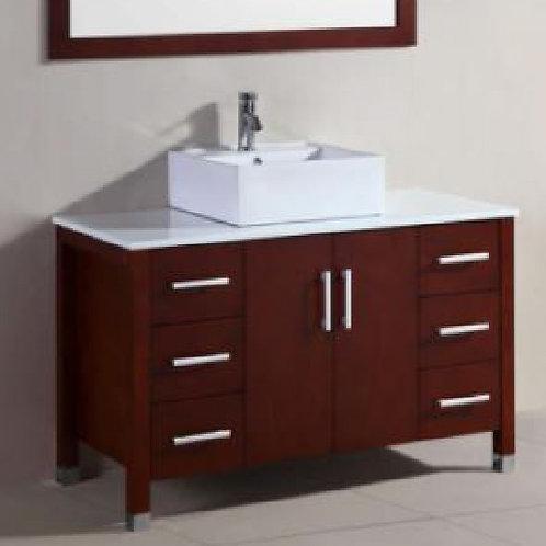 Bathroom Vanity 4833 Floor Sample