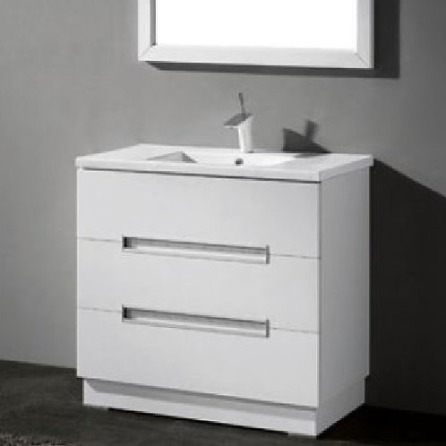 Bathroom Vanity 3641
