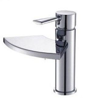 Short Faucet F-C40