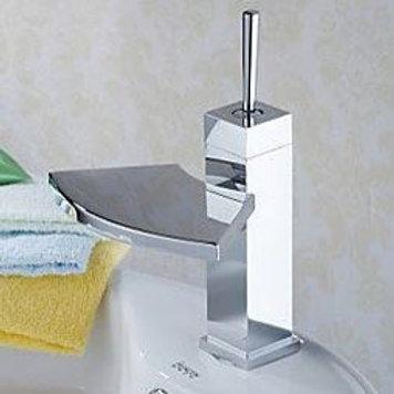 Short Faucet F-C51