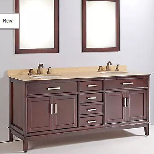 Bathroom Vanity 7227