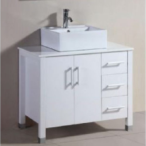Bathroom Vanity 3633