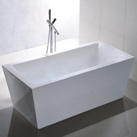 Free Standing Bathtub 12