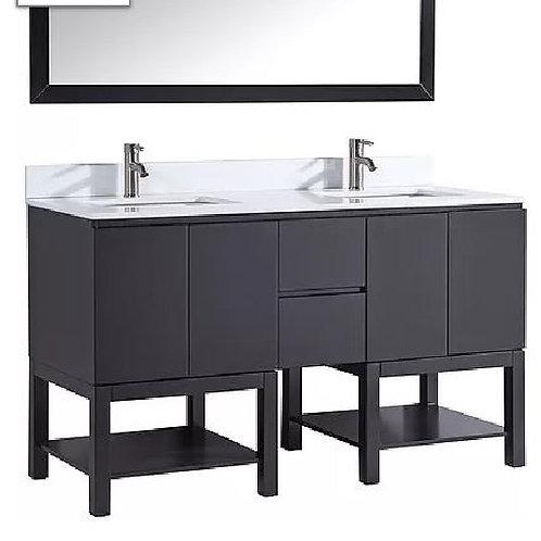 Bathroom Vanity 7214