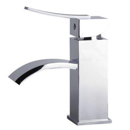 Short Faucet F-C44