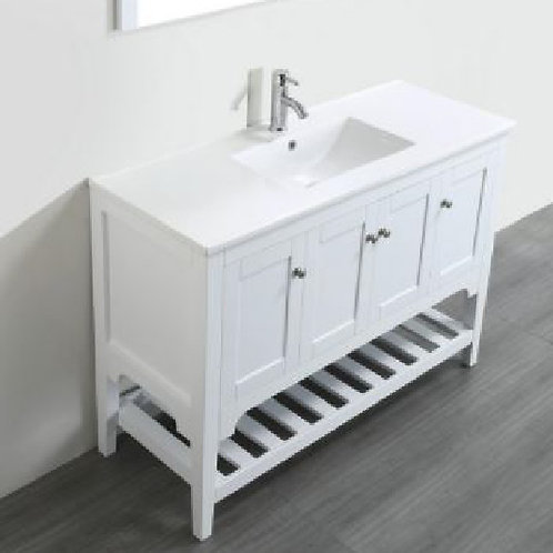 Bathroom Vanity 4812