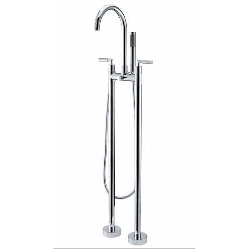 Free Standing Tub Faucets C08