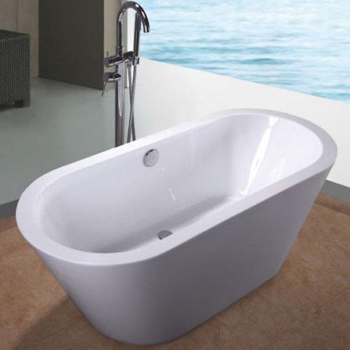 Free Standing Bathtub 10