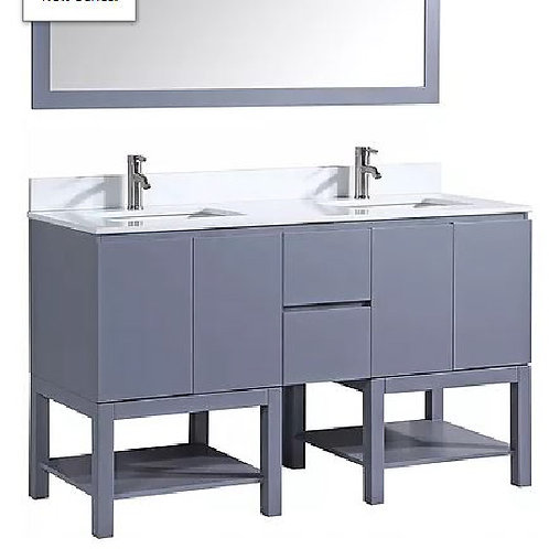 "72"" Bathroom Vanity 14"
