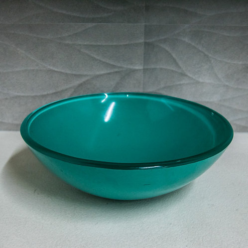 Glass Vessel 09