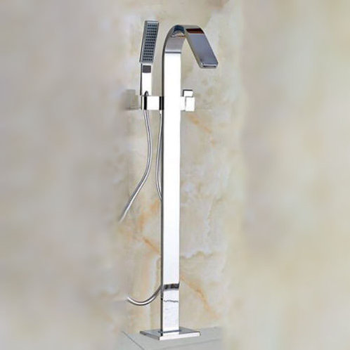 Free Standing Tub Faucets C11
