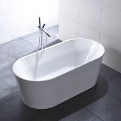 Free Standing Bathtub 02