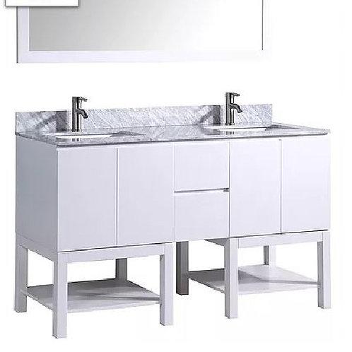 """72"""" Bathroom Vanity 14"""