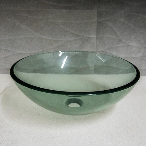 Glass Vessel 00