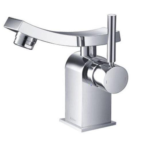 Short Faucet F-C54