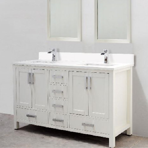 "72"" Bathroom Vanity 34"