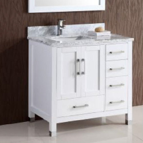 Bathroom Vanity 4010