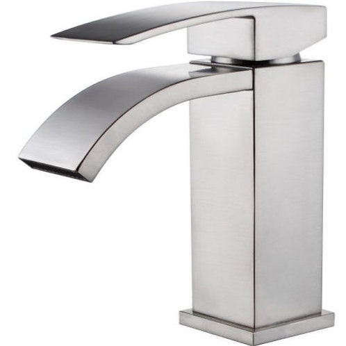Short Faucet F-C08