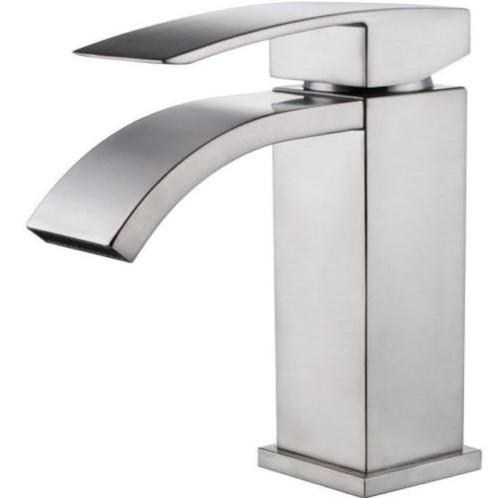 Short Faucet F C08