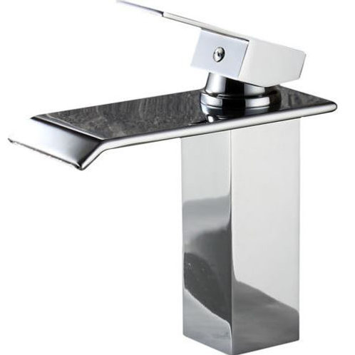 Short Faucet F-C09
