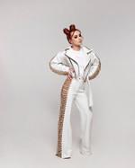 Xena Leather