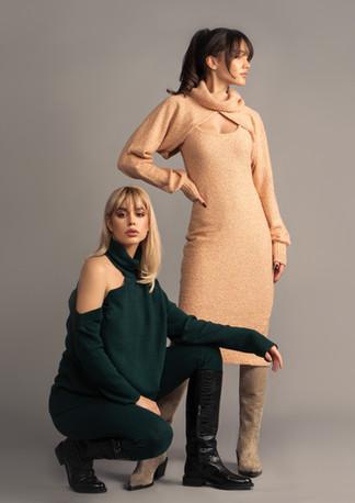 Aura Set, Elen Dress
